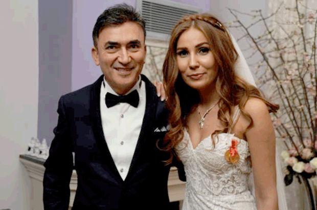 Gezegen Mehmet evlendi