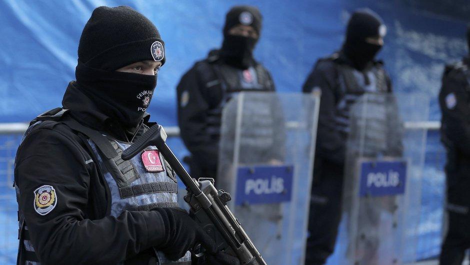 ortaköy reina terör saldırısı