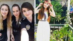 TBMM'de görevli polis Yeşim Kanıcıoğlu'nun ölümü, yakınlarını yasa boğdu