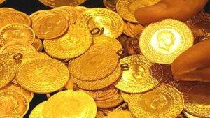 Aralık ayında altın ithalatında rekor kırıldı