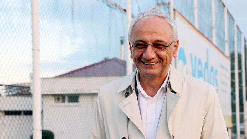Rüştü Araboğlu