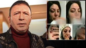 Mustafa Topaloğlu: Yüzüğümün eşime gözüne gelmesi talihsizlik