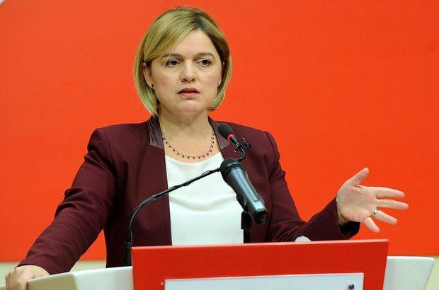 Böke: CHP'ye yapılan her tehdit, bu cumhuriyete yapılan bir tehdittir