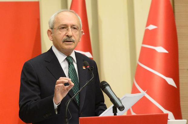 CHP anayasa için kapanacak