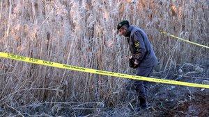 Şanlıurfa'da yola yerleştirilmiş patlayıcı bulundu
