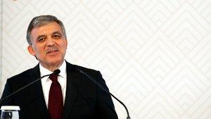 Abdullah Gül'den Darbe Komisyonu'na yanıt