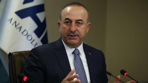 Çavuşoğlu, Yunan mevkidaşı ile telefonda görüştü