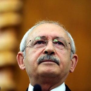 Kılıçdaroğlu'ndan şehit polisin ailesine taziye