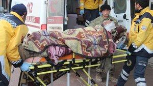Fırat Kalkanı Harekatı'nda 2 asker şehit oldu, 2 asker yaralandı