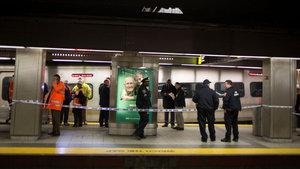 New York'ta korkunç tren kazası: 103 yaralı