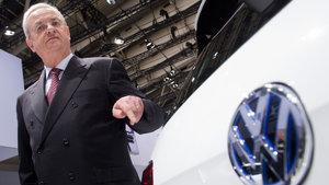 Volkswagen'in eski CEO'suna yıllık 1,2 milyon avro emeklilik maaşı