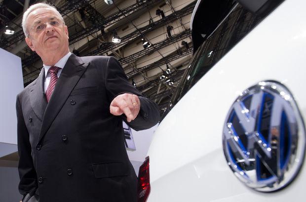 Volkswagen Martin Winterkorn