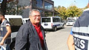 Orhan Aslıtürk, Kırklareli'nde gözaltına alındı
