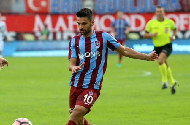 G.Saray ve Trabzon'dan dev takas!