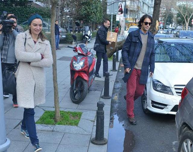 Sarp Levendoğlu ile Birce Akalay'ın boşanma nedeni belli oldu