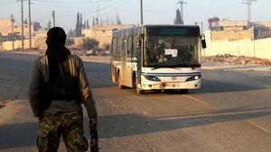 Hizbullah'tan Rus heyetine engel
