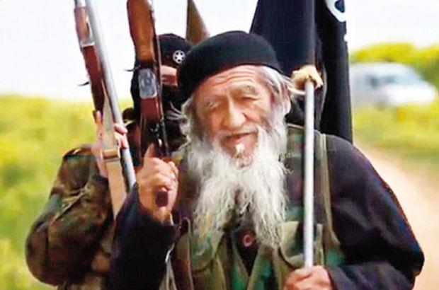 İngiliz Times Gazetesi Muhammed Amin Orta Asya ülkeleri DAEŞ