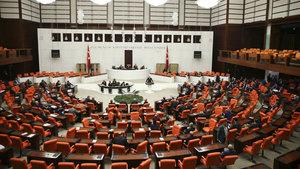 TBMM'de onaylanan Afganistan tezkeresi Resmi Gazete'de