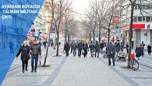 Orta Asya Uzmanı Esedullah Oğuz Habertürk için yazdı