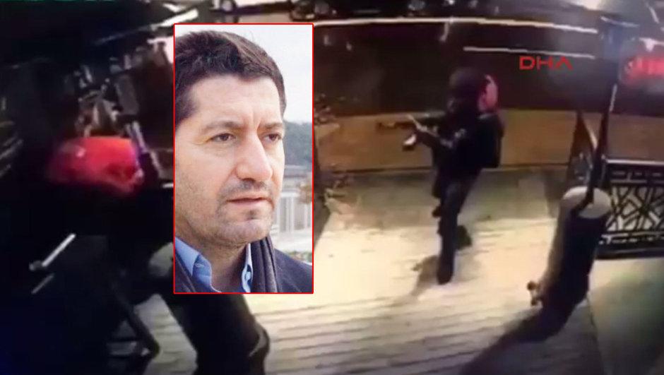 Reina  Ali Ünal terör saldırısı