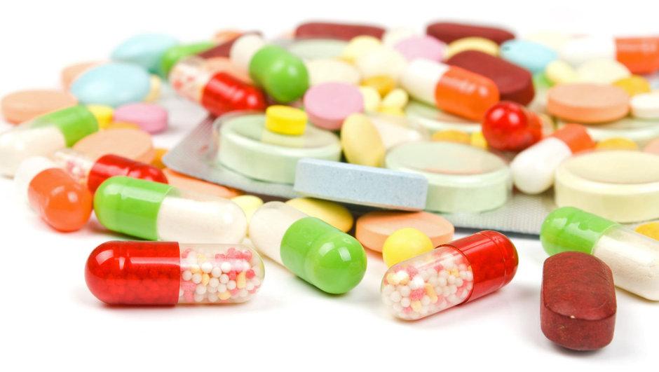 Vitamin ilaçları