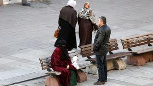 Orta Asyalı cihatçılar İstanbul'da nasıl kamufle oluyor!