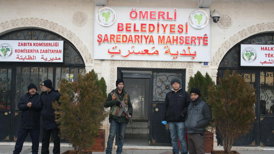 Süleyman Tekin, mardin, terör operasyonu