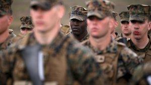 ABD ordusunda başörtüsü ve sakal serbestliği