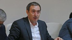 Siirt Belediye Başkanı Tuncer Bakırhan'a 114 yıl hapis istemi