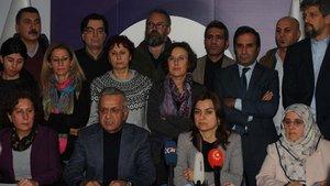 HDP İstanbul Eşbaşkanları Doğan Erbaş ve Aysel Güzel tutuklandı