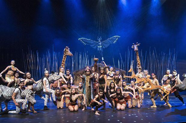 animals musicals uniq hall