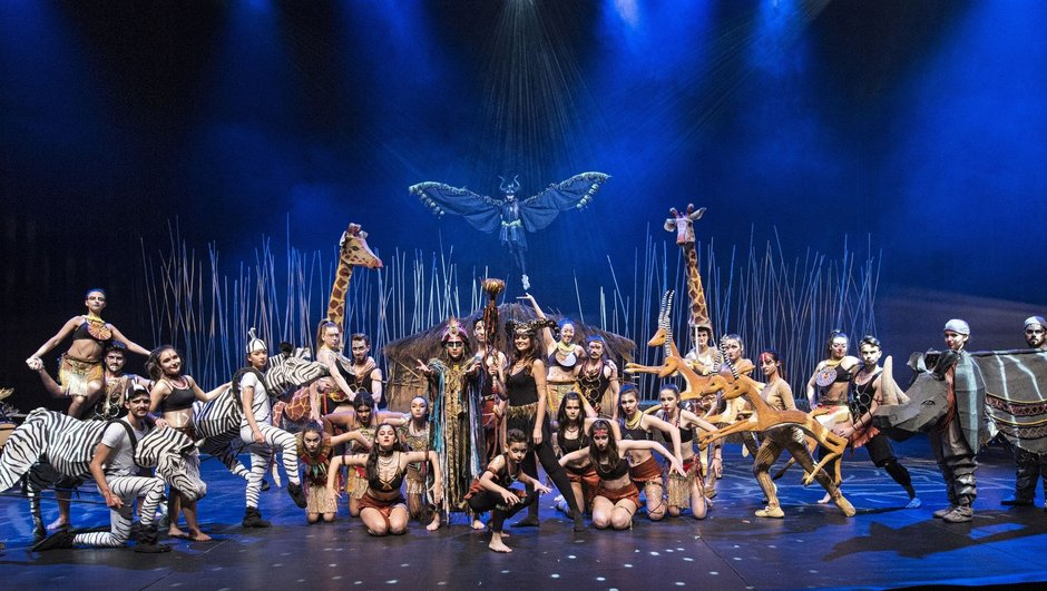 animals musicals uniq hall