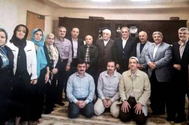 Darbe Komisyonu AK Parti'ye o fotoğrafı sordu