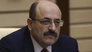"""YÖK Başkanı Yekta Saraç'tan """"açık uçlu soru"""" açıklaması"""