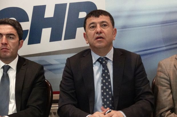 CHP'li Veli Ağbaba: OHAL'le amaç muhalifleri susturmak