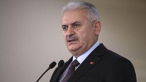 Başbakan Yıldırım'ın Irak ziyareti ertelendi