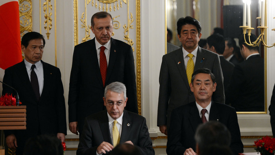 türkiye japonya