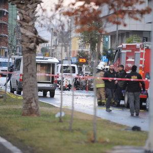 Dört partiden İzmir'de yaşanan saldırıya kınama