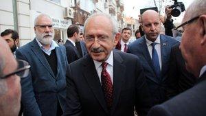 Kılıçdaroğlu: 'Şehirlerin göbeğinde bombalar patlıyor, bir tek sorumlu bulamıyoruz'