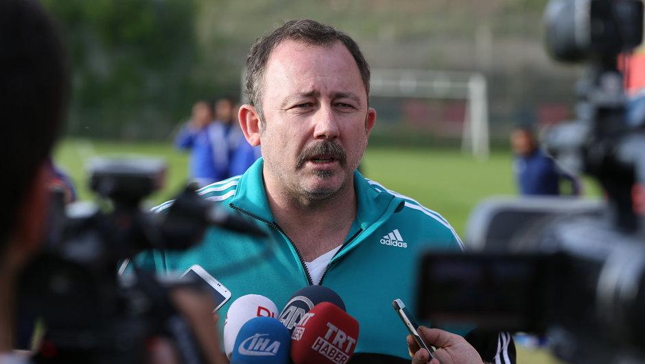 Kayserispor transfer Sergen Yalçın