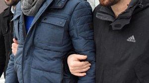 FETÖ'den tutuklananlar ve gözaltına alınanlar (05 Ocak 2017)