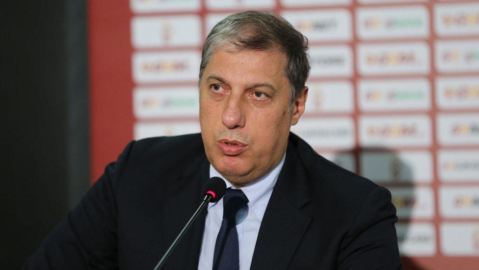 Galatasaray transfer Levent Nazifoğlu
