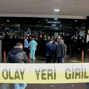 İzmir'de önce terör sonra siber saldırı