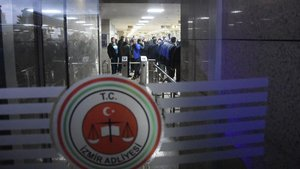 Adalet Bakanlığından İzmir Adliyesine siber saldırı açıklaması