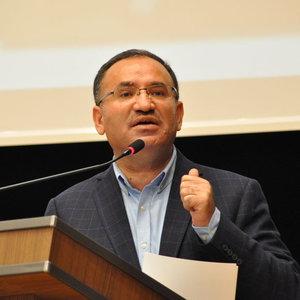Bakan Bozdağ'dan İzmir açıklaması