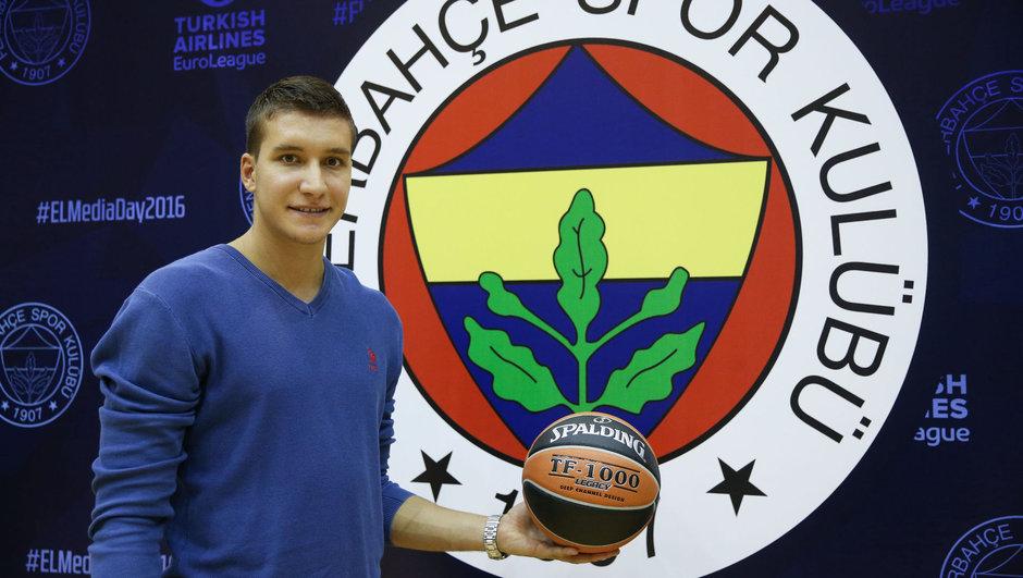 Bogdan Bogdanovic Fenerbahçe