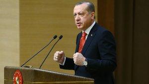 Cumhurbaşkanı Erdoğan: Teröre asla geçit vermeyeceğiz