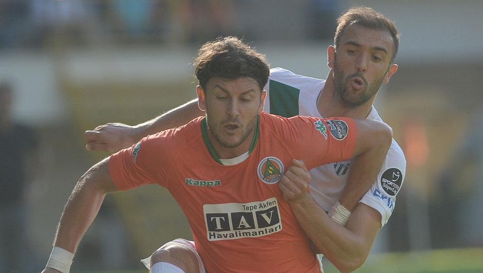 Gaziantepspor Sefa Yılmaz transfer