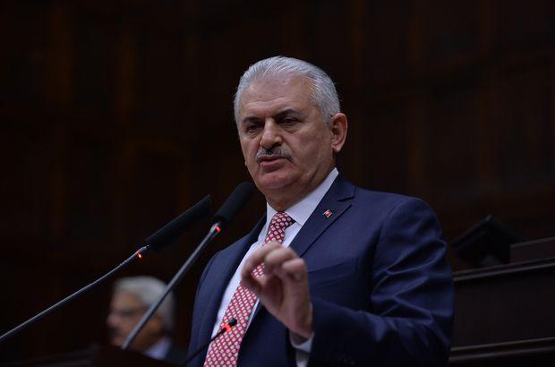 Başbakan'dan İzmir açıklaması