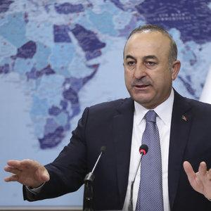 Çavuşoğlu'ndan Astana ve Cenevre açıklaması